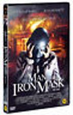 The Man in the Iron Mask (1939) / Louis Hayward / Joan Bennett / DVD SEALED