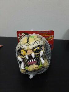 2017 Kidrobot Madballs Horror & Sci-Fi Series:  Predator NIP