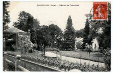 (S-36609) FRANCE - 27 - THIBOUVILLE CPA      ACARD A. ed.