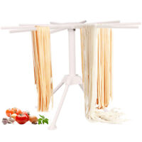 Pasta Drying Rack Spaghetti Dryer Stand Noodles Drying Holder Hanging LtjY