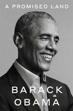 A Promised Land von Barack Obama (Gebundene Ausgabe, 2020)