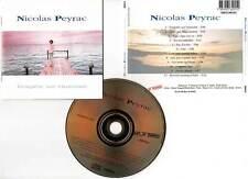 """NICOLAS PEYRAC """"Tempête Sur Ouessant"""" (CD) 1993"""