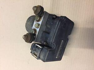 2003-2011 MITSUBISHI GRANDIS 2.4 PETROL ABS PUMP 4670A015 06.2102-0188.4