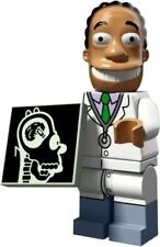 Dr. Hibbert Series 2 LEGO Minifigures