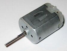 FC-280 w/ Long D Flat Shaft - Car Door Lock and Mirror Automotive Motor FC280PC