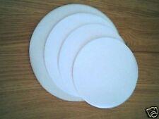 """500 x 7"""" Diameter Greaseproof Paper Circles"""
