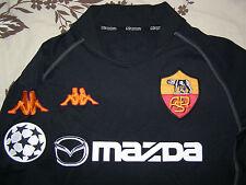 Totti 10 Roma 2002 - 2003 Champions League away shirt Kappa GARA jersey