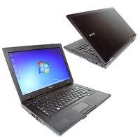 Cheap Dell laptop Latitude E5400 Core 2.53Ghz 2GB 80GB DVD WIFI Windows 7 Pro