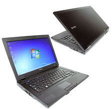 Cheap Dell laptop Latitude E5400 Core 2.53Ghz 2GB 80GB DVD WIFI Windows 7 Pro