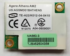 Agere Athens AM2 56K Internal Modem Card