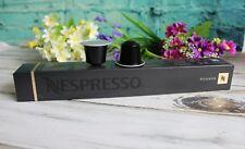 50 Ristretto Nespresso Nestle Coffee Pods / Capsules. Original Line.