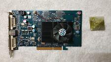 Sapphire AGP HD 4650 HD4650 512mb