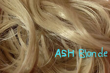 premium synthetic hair for DIY DOLL RE-ROOTING Sindy and Vintage & Modern Dolls