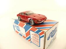 Record F Ferrari 365 GTB 4 Daytona en boite Kit monté 1/43 en résine