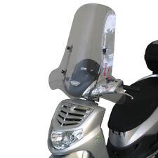105A GIVI Parabrezza Trasparente per SYM HD Evo 125-200 2007 2008 2009 2010 2011