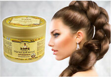 -40% SALE !!  GRANDMOTHER AGAFIA'S RECIPE 98% ORGANIC Mask For Hair Growth.