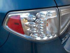 2008-2014 Subaru Impreza driver left tail light 2009 2010 2011 2012 2013 08 09