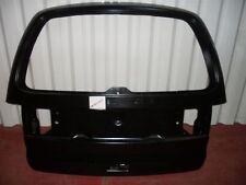 VW Car Bootlid Panels