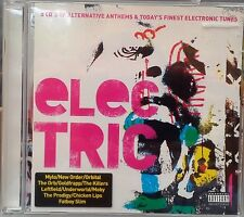 Various Artists - Electric (Alternative Anthems & Todays Finest) (CD 2005)