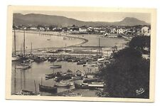 le port de saint-raphaël et fréjus-plage