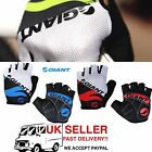 Giant Half Finger Fingerless Cycling Gloves