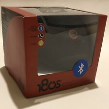 180s Bluetooth Gen 3 Unisex HD Adjustable Behind the Head Ear Warmer Black