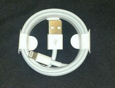 OEM original Apple iPhone USB Cable 3FT Charger 11 XS Max X 8 7 6S 7 plus ipad