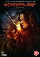 Wynonna Earp: Season 1 [Official UK Release] [DVD][Region 2]