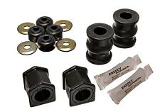 Energy Suspension Sway Bar Bushing Kit 5.5142G; 24.00mm Front Black for B-Body