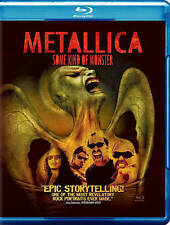 Metallica: Some Kind of Monster (Blu-ray/DVD, 2014, 2-Disc Set)