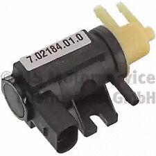 Pressure converter, turbocharger PIERBURG 7.02184.01.0