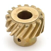 Pertronix D671301 0.467 Inch Bronze Distributor Shaft Gear for Ford 289-302