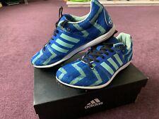 Adidas Allroundstar (Junior) - Uk3.5 - Spikes/XC