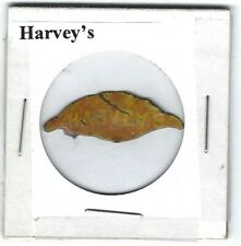 Harvey's Chewing Tobacco Tag H213