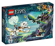 BRAND NEW AND SEALED LEGO 41195 ELVES EMILY & NOCTURA'S SHOWDOWN