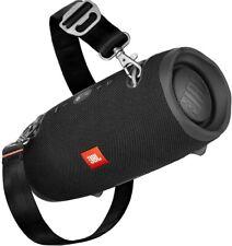 JBL Xtreme 2 Wireless Speaker BLACK Portable Waterproof Bluetooth Stereo REFURB