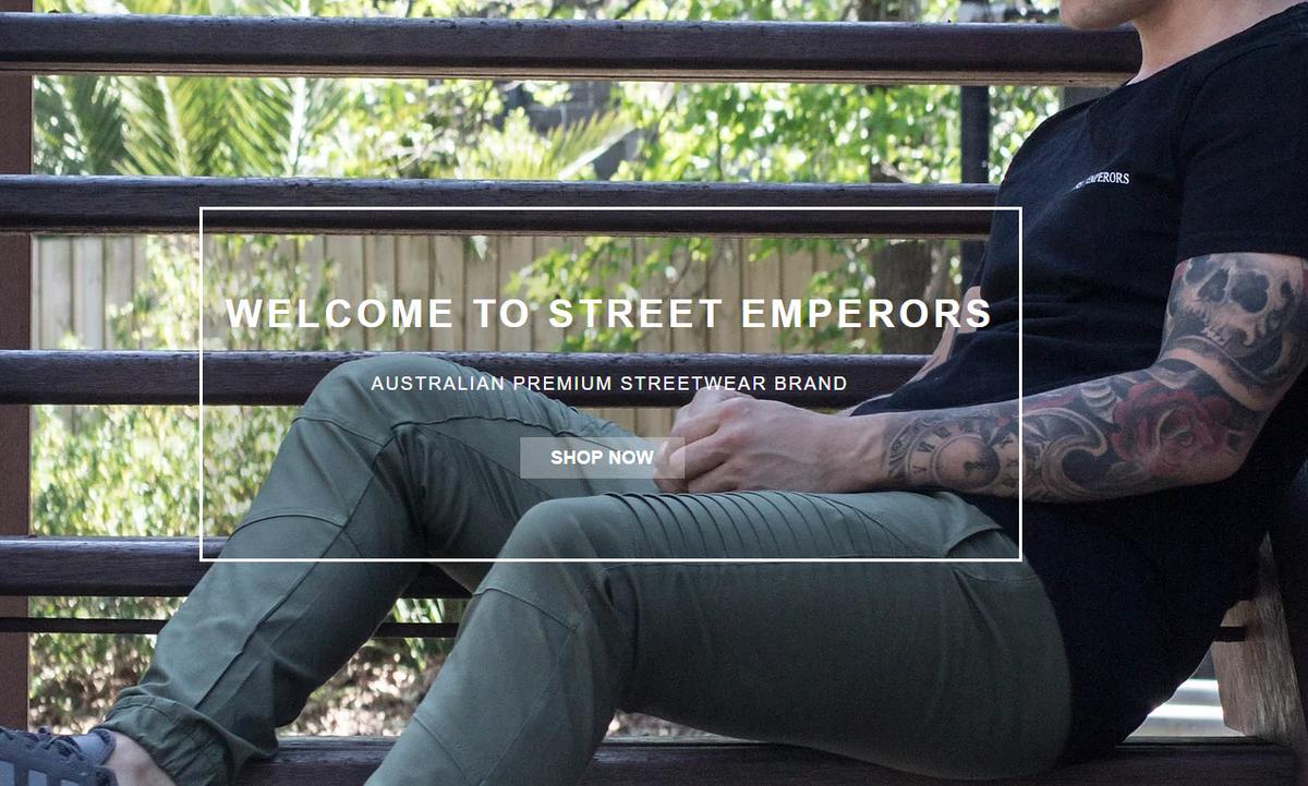 Street Emperors