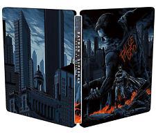 BATMAN V SUPERMAN - MONDO STEELBOOK (2 BLU-RAY) ULTIMATE EDITION