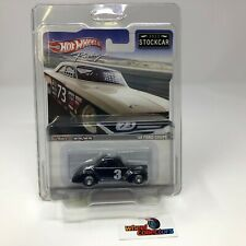 #782  '40 Ford Coupe * Hot Wheels Racing StockCar * M5