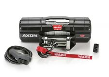 "WARN WINCH AXON 45 4500 Lb 50' OF 1/4"" CABLE ATV UTV HEAVY DUTY 101145"