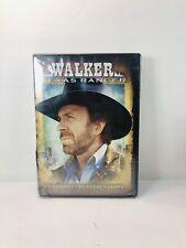 WALKER TEXAS RANGER TV SERIES COMPLETE FIRST SEASON 1 New DVD 27 Episodes