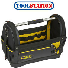 "Stanley FatMax Open Tote Tool Bag 457mm (18"")"