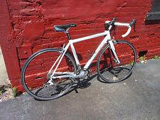 TREK WSD 1.2 ALPHA ALUMINUM BONTRAGER HVM CARBON FORK BICYCLE