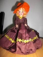 "Marked ""Princess Ann"" ~ Vintage HP 6 3/4"" Doll"