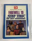 Farewell to Star Trek The Next Generation TV Guide Collector's Edition 1994