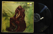 Sylvia Syms-Songs Of Love-Decca 8639-RALPH BURNS
