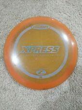 Discraft Xpress Z Plastic 164g