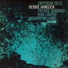 Herbie Hancock - Empyrean Isles REMASTERED Freddie Hubbard Ron Carter