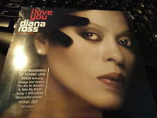 I Love You (Special Edition) [Slipcase] by Diana Ross (Album CD & DVD,2007,...