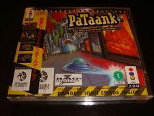 NEW Pataank Panasonic 3DO Japan
